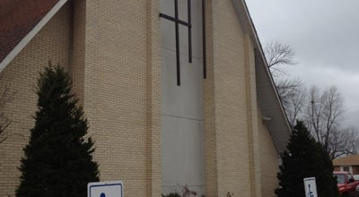 Photo of Church Redeemer Lutheran Church at 2852 S Dayton Ave, Springfield, MO 65807, United States