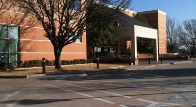 Photo of Library W.O. Haggard, Jr. Library at 2501 Coit Rd, Plano, TX 75075, United States