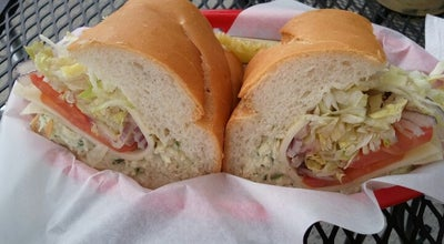 Photo of Sandwich Place Sienna Deli at 3900 E Thousand Oaks Blvd #205, Westlake Village, CA 91362, United States
