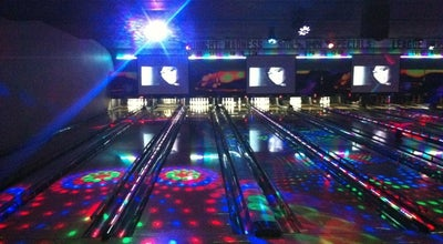 Photo of Bowling Alley Melody Lanes at 461 37th St, Brooklyn, NY 11232, United States