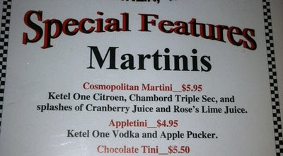 Photo of Burger Joint Wegner's St. Martins Inn at 11318 W Saint Martins Rd, Franklin, WI 53132, United States