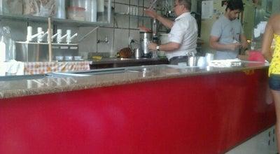 Photo of Ice Cream Shop Chandely Sorveteria at Av. Joaquim Leite, Barra Mansa, Brazil