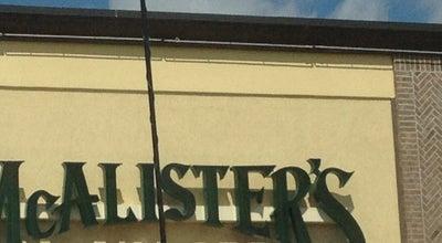 Photo of Deli / Bodega McAlister's Deli at 2744 N County Rd W, Odessa, TX 79764, United States