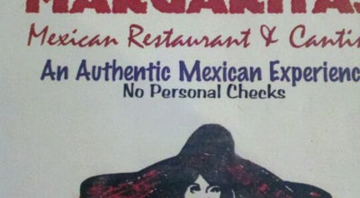 Photo of Mexican Restaurant Las Margaritas at 1101 Hixson Pike, Chattanooga, TN 37405, United States