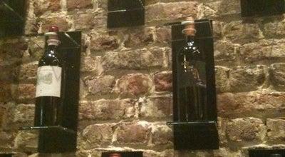 Photo of Italian Restaurant Dolce Amaro at Chaussée De Charleroisesteenweg 115, Sint-Gillis / Saint-Gilles 1060, Belgium