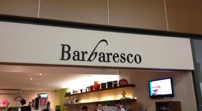 Photo of Brazilian Restaurant Barbaresco at Vale Sul Shopping, São José dos Campos 12230-000, Brazil