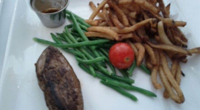 Photo of Steakhouse Le Steak Frites St-Paul at 68 Rue Des Forges, Trois-Rivières, Qu G9A 2G5, Canada
