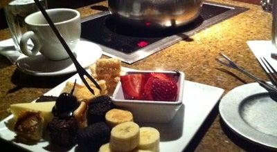 Photo of Restaurant The Melting Pot at 125 E Sir Francis Drake Blvd, Larkspur, CA 94939, United States