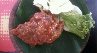 Photo of Fried Chicken Joint Ayam Penyet Pak Ulis at Jl. T. Nyak Arief, Lamnyong, Banda Aceh, Indonesia