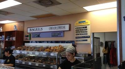 Photo of Bagel Shop Bagels Plus at 2706 E Fletcher Ave, Hillsborough, FL 33612, United States