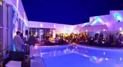 Photo of Lounge Zenith Lounge at R. De Serralves, 124, Porto 4150-702, Portugal