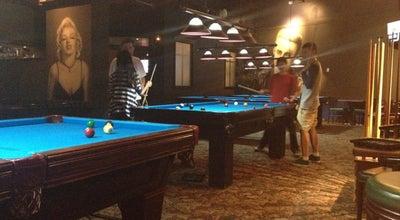 Photo of Pool Hall Triple B's Restaurant Bar & Billiards at 1873 Henderson Hwy., Winnipeg, MB R2G 1P4, Canada