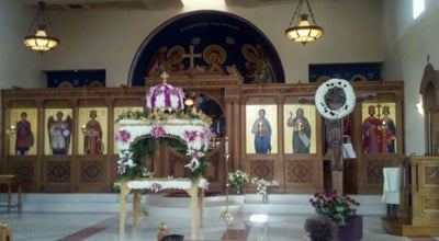 Photo of Church Saint Katherine Greek Orthodox Church at 9165 Peets Dr, Elk Grove, CA 95758, United States