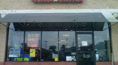 Photo of Wings Joint Wing Kings at 20325 Route 19, Cranberry Township, PA 16066, United States