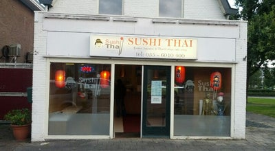 Photo of Sushi Restaurant Sushi Thai at Soest, Netherlands