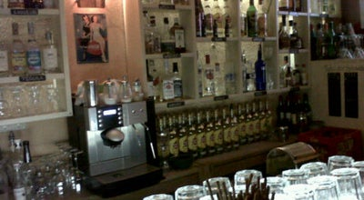 Photo of Cocktail Bar Winehouse at 4. Ringstr. 45, Neubrandenburg 17033, Germany