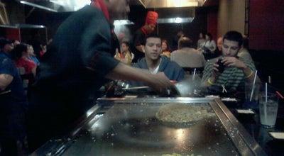 Photo of Japanese Restaurant Fujiyama at 2625 Enterprise Rd, Orange City, FL 32763, United States