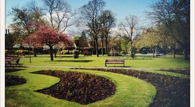 Photo of Park Victoria Park at United Kingdom