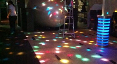 Photo of Nightclub Skyline Bar Lounge at 645 Washington Ave, Miami Beach, FL 33139, United States