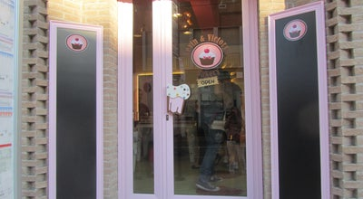 Photo of Cupcake Shop Kevin & Victory's Bakery at Via Eugenio Curiel 12c, Cesena 47521, Italy
