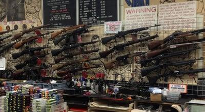 Photo of Gun Range LA Gun Club at 1375 E 6th St, Los Angeles, CA 90021, United States
