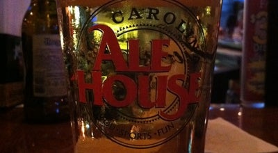 Photo of Bar Carolina Ale House at 277 Columbiana Dr, Columbia, SC 29212, United States