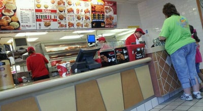 Photo of American Restaurant Kentucky Fried Chicken at 315 Hwy 62 East, Mountain Home, AR 72653, United States
