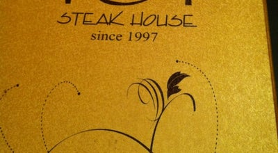 Photo of Steakhouse East Grill Steakhouse at B60-b62, Lorong Air Putih 2, Kuantan 25300, Malaysia