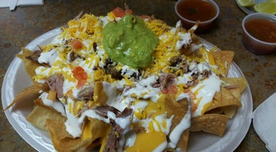 Photo of Mexican Restaurant Mayan Tacos at 20265 Valley Blvd #n, Walnut, CA 91789, United States
