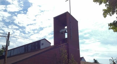 Photo of Church Kent Lutheran Church at 336 2nd Ave S, Kent, WA 98032, United States