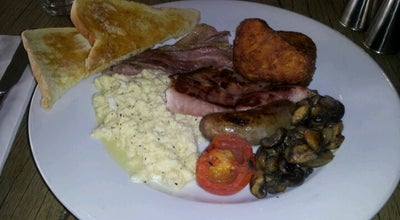 Photo of Breakfast Spot Feed at 7 The Hard, Portsmouth PO1 3EA, United Kingdom