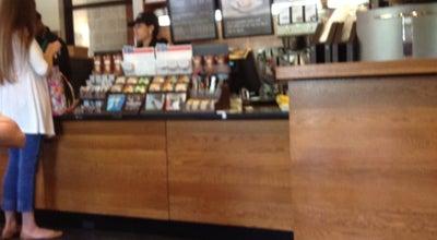 Photo of Coffee Shop Starbucks at 3401 Walnut St, Philadelphia, PA 19104, United States