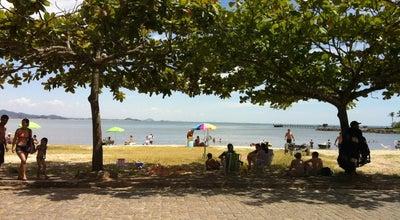 Photo of Beach Praia Alegre at Ivo Silveira, Penha, Brazil