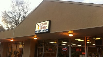 Photo of Fried Chicken Joint Chicken Holiday at 691 E Main St #b, Bridgewater, NJ 08807, United States