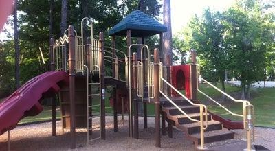 Photo of Park Glenburnie Park at 340 Glenburnie Drive, New Bern, NC, United States