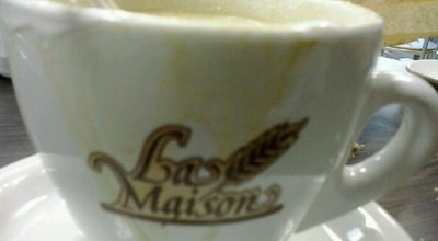 Photo of Bakery La Maison at R. 18, Barretos 14780-000, Brazil