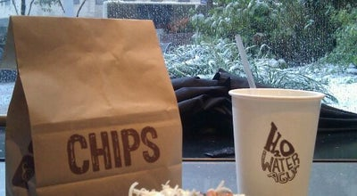 Photo of Mexican Restaurant Chipotle Mexican Grill at 854 8th Ave, New York City, NY 10019, United States