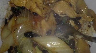 Photo of Chinese Restaurant Nieuw Swatow at Hoge-aardstraat 1, Wilrijk 2610, Belgium
