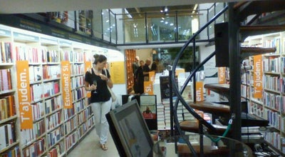 Photo of Bookstore Casa Del Llibre - Cau at Carrer Cremat, 15, Terrassa 08221, Spain