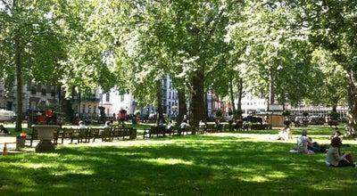 Photo of Park Berkeley Square at Berkeley Sq., London W1J 6BD, United Kingdom