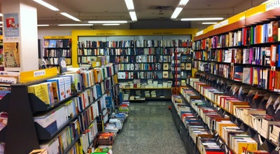 Photo of Bookstore Librería Luces at Alameda Principal, 16, Málaga 29005, Spain