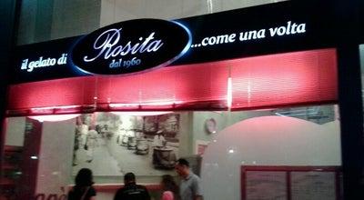 Photo of Ice Cream Shop Il Gelato di Rosita at Via San Martino, 1, Senigallia 60019, Italy