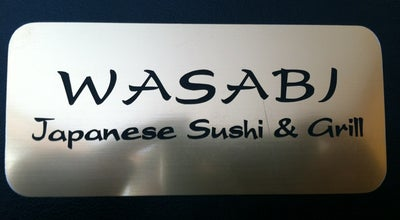 Photo of Sushi Restaurant Wasabi Japanese Sushi Bar & Grill at 9763 N Cedar Ave, Kansas City, MO 64157, United States
