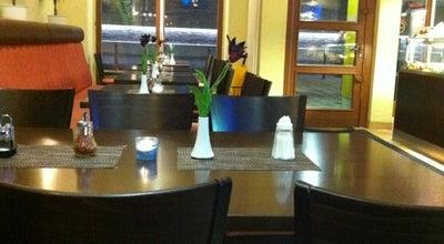 Photo of Doner Restaurant Istanbul-Restaurant at Michelsberg 28, Wiesbaden 65187, Germany