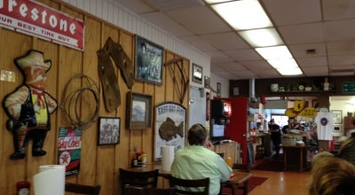 Photo of BBQ Joint Riscky's Barbeque at 8100 Boulevard 26, North Richland Hills, TX 76180, United States