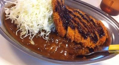 Photo of Indian Restaurant カレーのチャンピオン 一宮開明店 at 奥町字田畑26-2, 一宮市, Japan