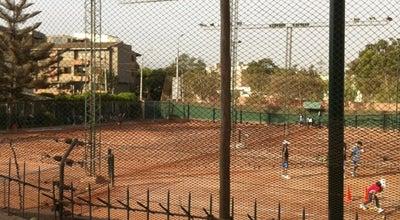Photo of Tennis Court Academia Alejo Aramburu at Peru