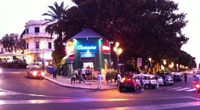 Photo of Ice Cream Shop Gelateria Cesare at Via Marina, Reggio Calabria 89100, Italy