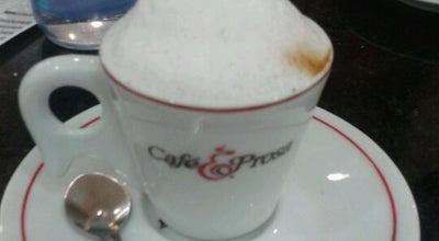 Photo of Cafe Café & Prosa at Shopping 3 Américas, Cuiabá, Brazil