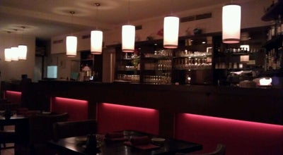 Photo of Japanese Restaurant Tenno at Buttermelcherstr. 5, Munich 80469, Germany